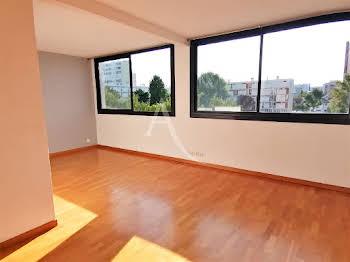 Appartement 3 pièces 51,98 m2