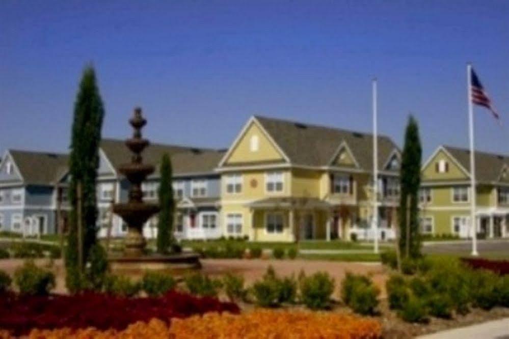 The Villas at Seven Dwarfs