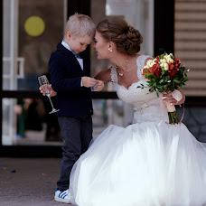Wedding photographer Aleksey Stupen (lexastupen). Photo of 02.05.2018