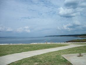 Photo: Sardis Lake, MS