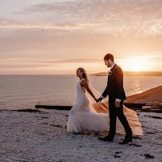 Wedding photographer Jakub Malinski (jakubmalinski). Photo of 12.09.2018