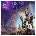 Fort battle nite lock Mobile APK