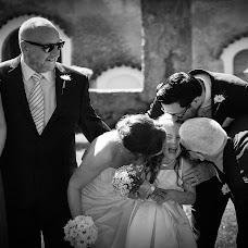 Wedding photographer Lyubov Polyanska (LuPol). Photo of 17.06.2018