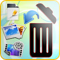 Restore Images and Files Data icon