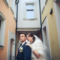 Wedding photographer Konstantin Cvetkov (Fototsvet). Photo of 22.01.2014