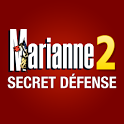 Secretdefense - Marianne 2 icon