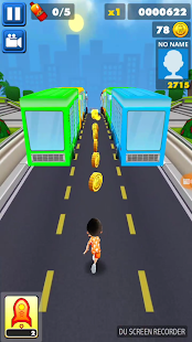 SuPer Subway Surf Dash 3D- screenshot thumbnail