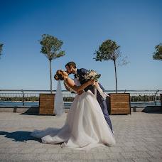 Wedding photographer Yuliya Zaruckaya (juzara). Photo of 21.11.2018
