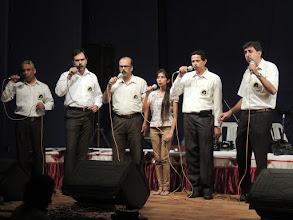 Photo: Uday Patkie, Sharad Karnad, Uday Shirur, Priyanka Kher, Dr. Inamdar, Manoj Karam