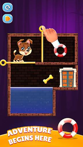 Save the Puppy screenshot 13