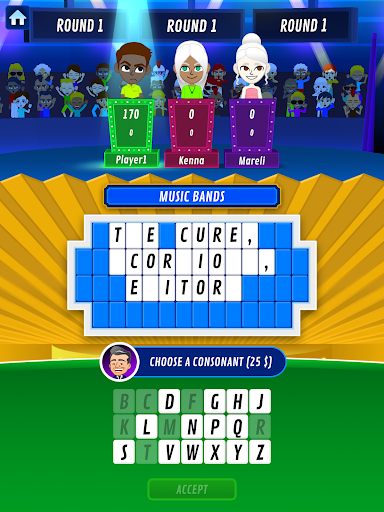 Wheel of Fame 0.5.8 screenshots 9