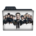 Gotham HD Wallpapers and New Tab