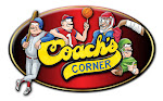 Logo for Coach's Corner