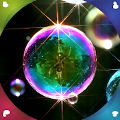 Bubbles Live Wallpapers