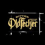 Logo for Bitter Old Fecker Rustic Ales