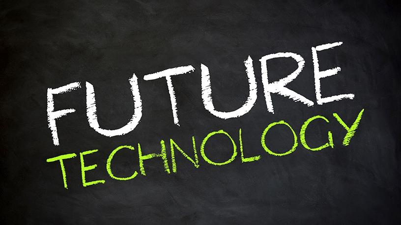 Experts have highlighted what they believe will be the top technology trends for next year.