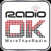radioOK