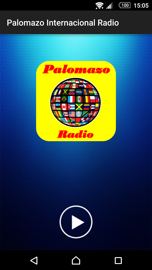 Palomazo- screenshot