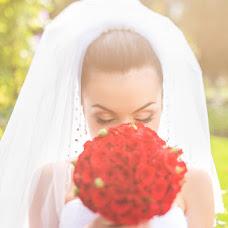 Wedding photographer Vladislav Yuldashev (Vladdm). Photo of 31.10.2013