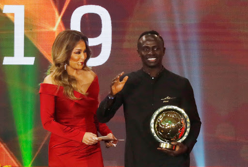 Mane is Africa's best player