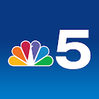 NBC 5 Chicago icon