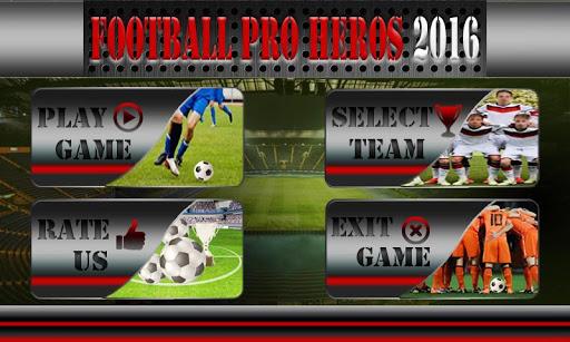 足球英雄臨2016年