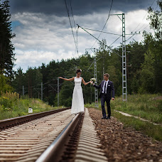 Wedding photographer Svetlana Kas (SvetlanaKas). Photo of 18.08.2016