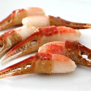 Sauteed Crab Claws Recipes.