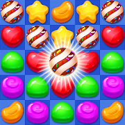 Süßigkeits-Explosion