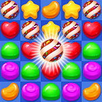 Candy Star Break Icon