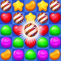 Candy Star Break