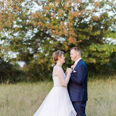 Wedding photographer Melissa Meyer (MelissaMeyer). Photo of 01.01.2019