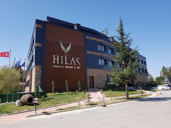 Hilas Thermal Resort Spa & Aquapark