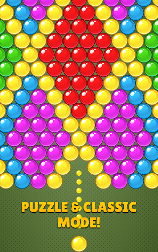 Bubble Shooter  screenshots 20