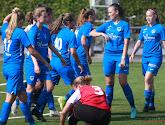 KRC Genk Ladies winnen ruim in tweede oefenwedstrijd in voorbereiding op Super League