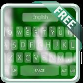 Pakistan keyboard Theme