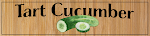 Southern Brewing Cucumber Tart