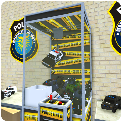 Police Prize Claw Machine Fun file APK for Gaming PC/PS3/PS4 Smart TV
