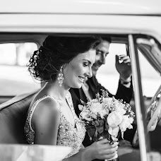 Wedding photographer Alena Frolova (alenalvovna88). Photo of 07.11.2014