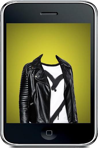 Girls Jacket Photo Suit