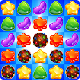 Candy Smash - Free Match 3 Puzzle Game icon