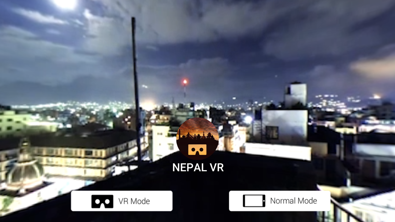 Nepal VR- screenshot