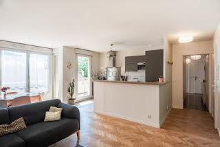 Appartement Ivry-sur-Seine (94200)