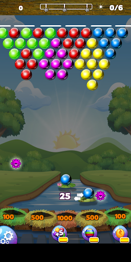 Power Of Super Shooting Balls screenshot 2