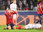 Lille bat un triste record en Ligue des Champions