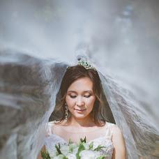 Wedding photographer Yangir Musin (YanMusin). Photo of 26.08.2018