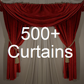 500+ Curtain Designs