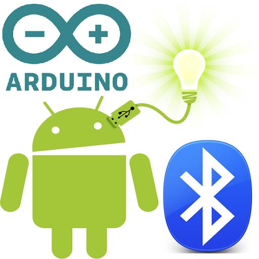 Arduino BlueTooth Controller