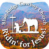 Blue Ridge Cowboy Church