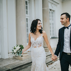 Wedding photographer Rafał Pyrdoł (RafalPyrdol). Photo of 19.11.2018